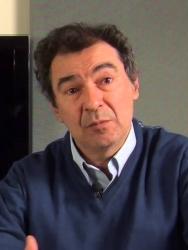 José Luis Rodríguez del Corral - Autor