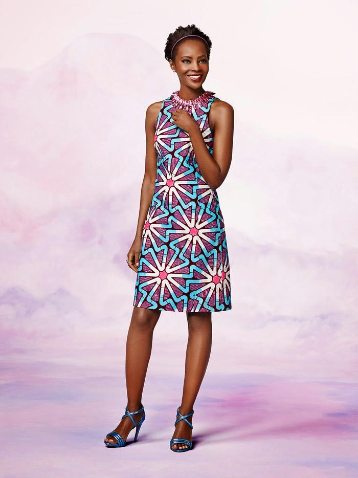 afrikanskie tkani, dostavka, kupit',wax print, vlisco