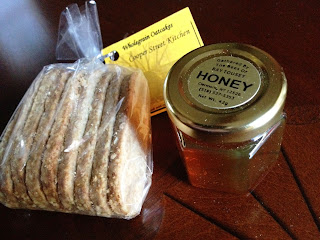 bounty new york tea box review