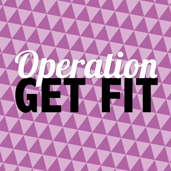 Operation Get Fit