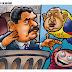 Los memes del pajarito de Nicolás Maduro
