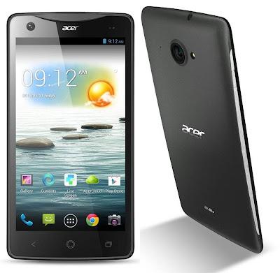 Smartphone Acer Liquit S1