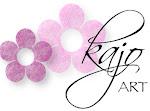 Kajo Art - startsida