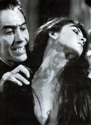 Dracula Today, 1972