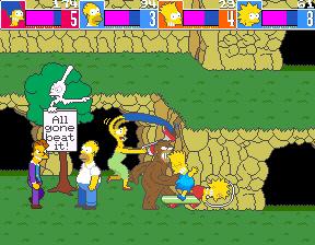 Worksheet. Tebeos de los Simpsons Por qu Marge Simpson tiene el pelo tan alto