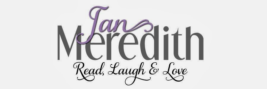 Read, Laugh and Love With Jan Meredith