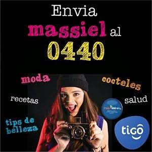 ENVIA MASSIEL AL 0440