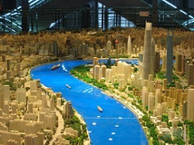Shanghai+Tower 10 Proyek Bangunan Paling Menakjubkan di Dunia