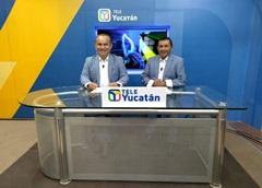 Deportes Tele Yucatán 2019