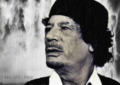 Gaddafis Rede vor der UNO - 2009