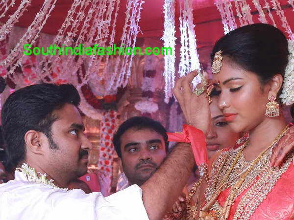 director vijay amala paul wedding