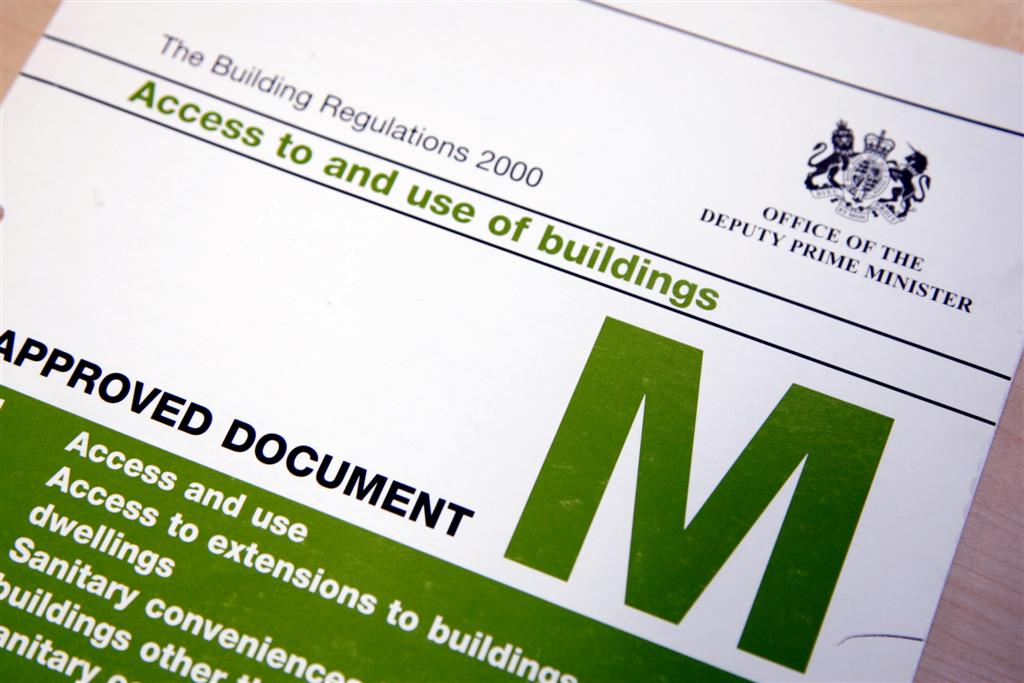 Several changes on building regulations in england 2013 for Construction rules and regulations