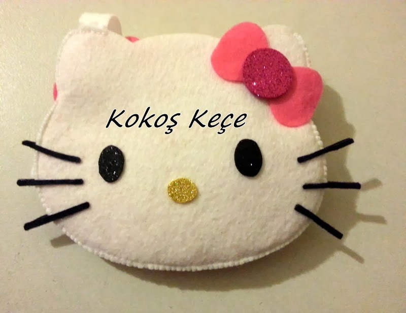 KEÇE HELLO KITTY