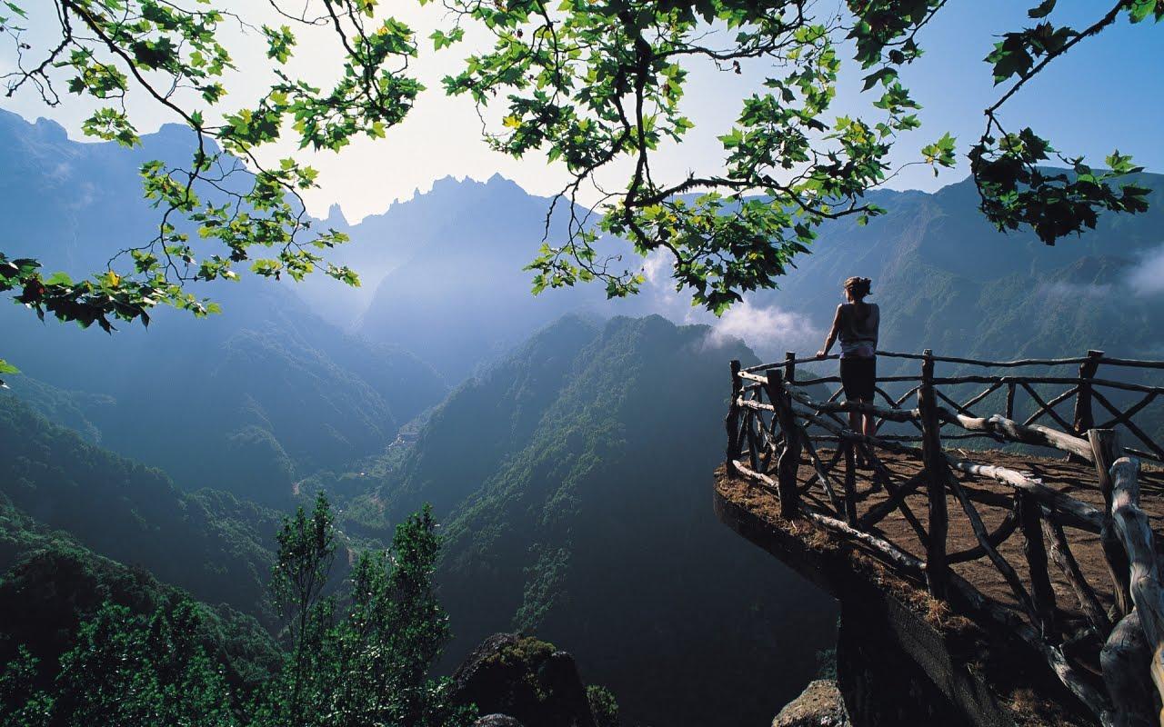 Извиси се над планината, HD Wallpaper