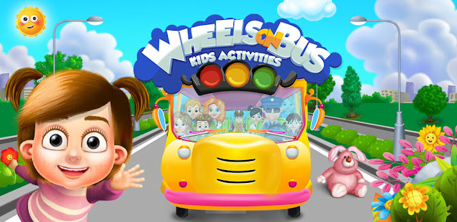 kids activity game
