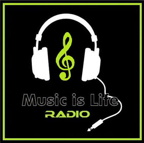 Music Is Life Radio...