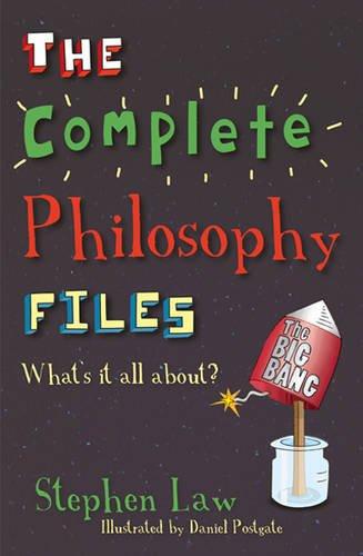 Filosofia para crianças