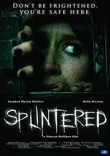 Ver Splintered (2010) Online