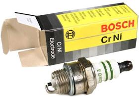 Spark Plug WSR6F Bosch