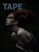 My hats in Tape Magazine: