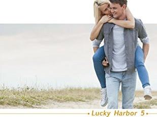 Lucky Harbor, tome 5 : Infiniment de Jill Shalvis