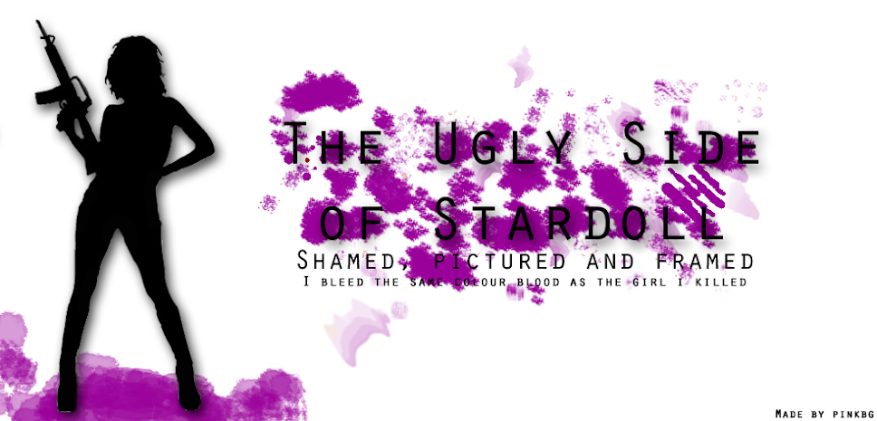 The Ugly Side Of Stardoll