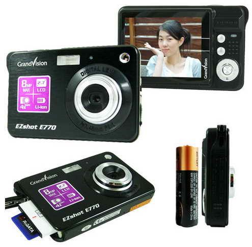 kamera bagus dan murah