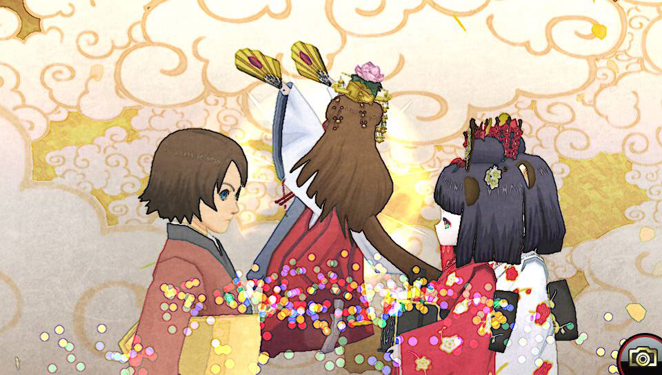 Oreshika 2, Playstation Vita, Actu Jeux Video, Jeux Vidéo, Shôji Masuda, Sony Japan, Studio Mars,
