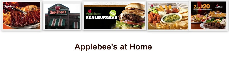 Applebee's Restaurant Copycat Recipes