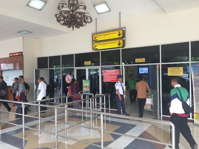 Charles Ryan's Flying Adventure: Batik Air - The Jewel of Indonesian ...