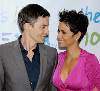 Halle Berry gives birth to baby boy: Actress welcomes first child with husband Olivier Martinez