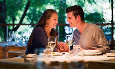 Restoran Romantis Jakarta