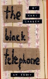 The Black Telephone.
