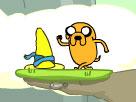 Fin Jack Adventure Time Oyunları