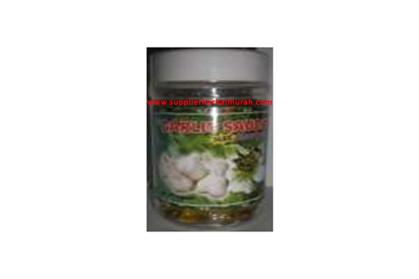GARLIC Sauda` Plus PROPOLIS 65 kaps