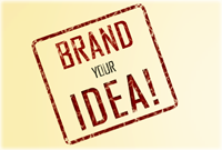 "Transmisiune live a evenimentului ""Brand your idea"""