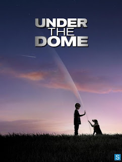 Download - Under the Dome S01E13 [Season Finale] - HDTV AVI + RMVB Legendado