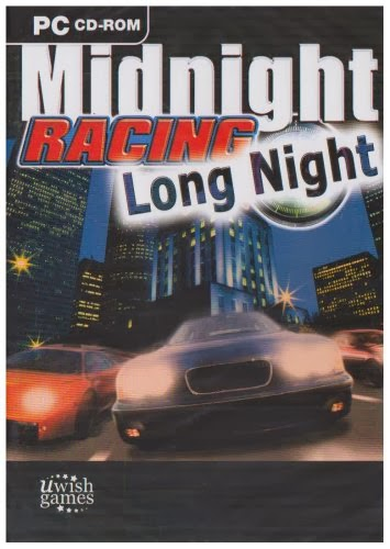 Midnight Racing Long Night Game