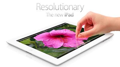 the new ipad photo