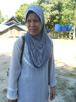 My Beloved Mama