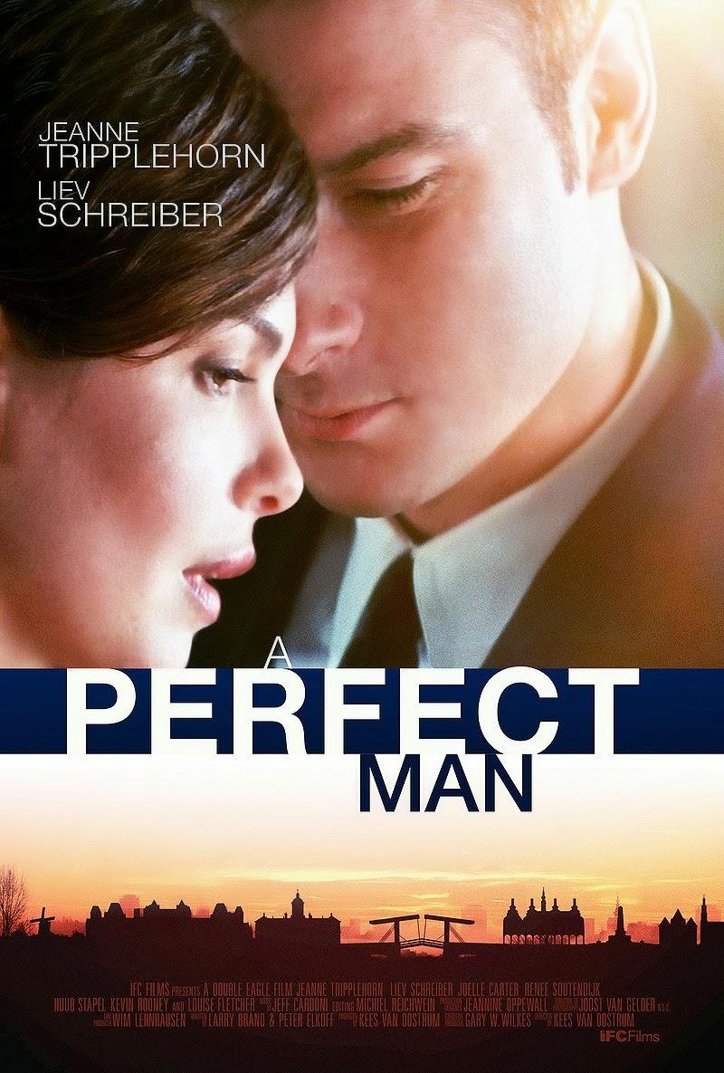 Um Homem Perfeito – Dublado (2014)