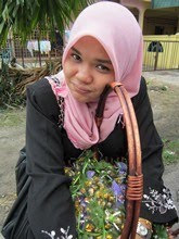 my sister ILY