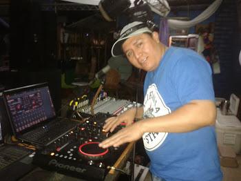 INDIO DJ