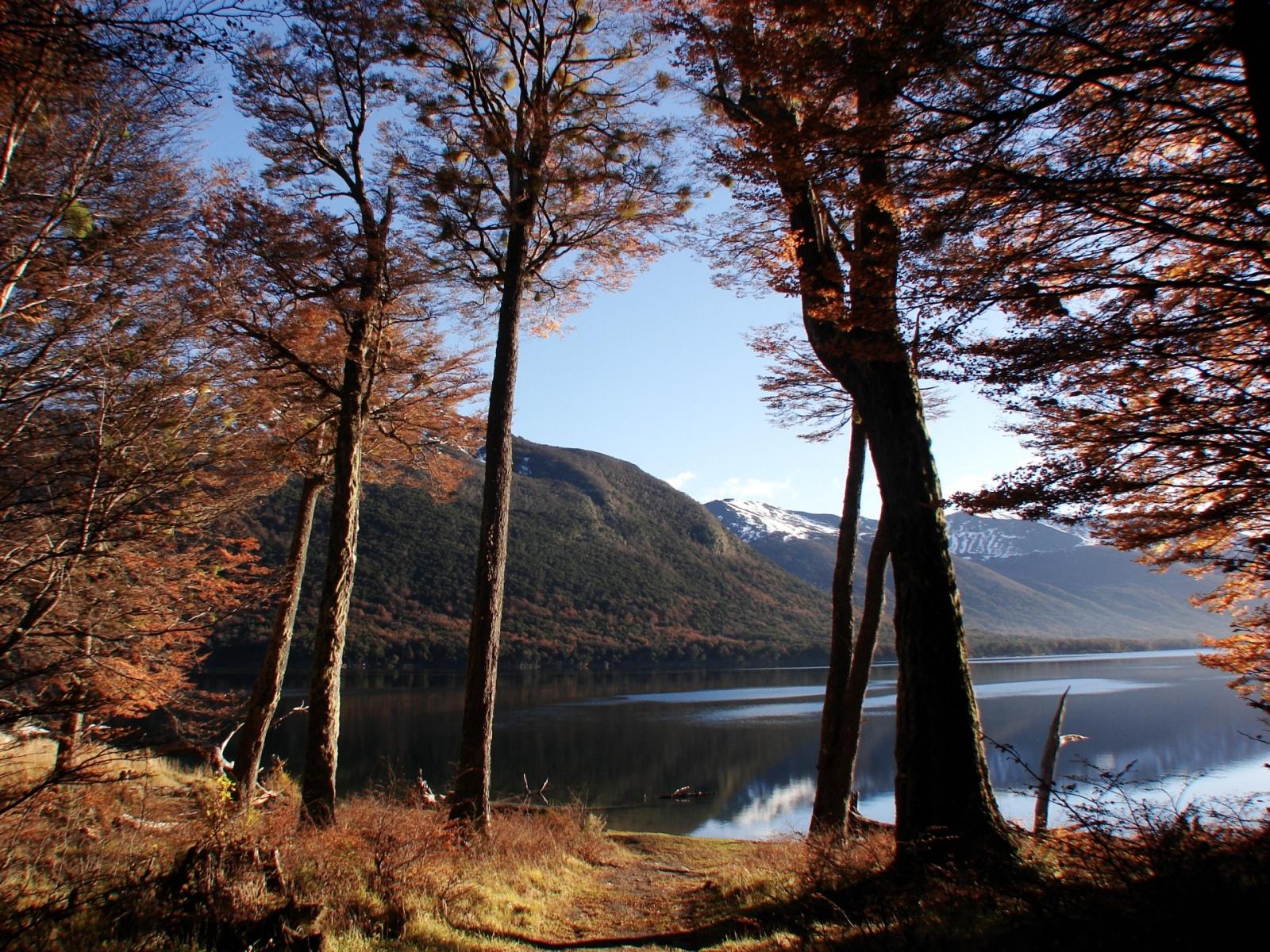 The best top autumn desktop wallpapers 4 En Güzel Sonbahar HD Duvar Kağıtları