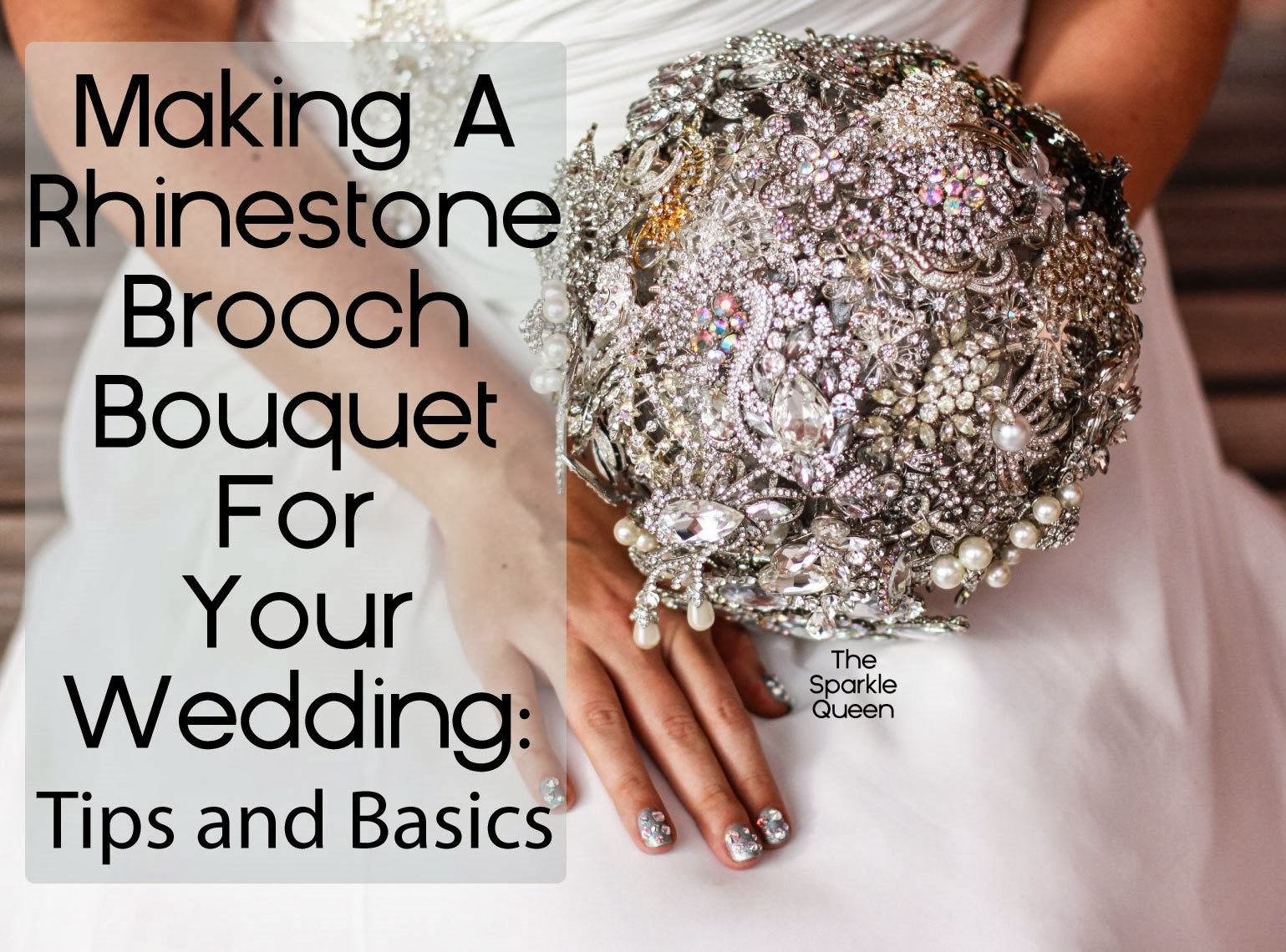 How+to+Make+Paper+Brooches The Sparkle Queen: DIY Rhinestone Brooch ...