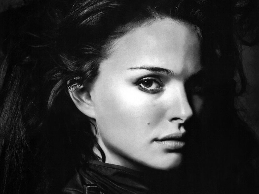 Natalie Portman - AnOther Magazine (2004)