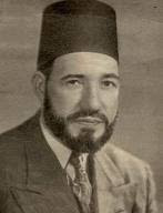 ASSYAHID SHEIKH HASSAN AL BANNA - PENGASAS IKHWANUL MUSLIMUN
