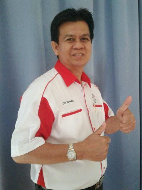 Coach DinDeraman