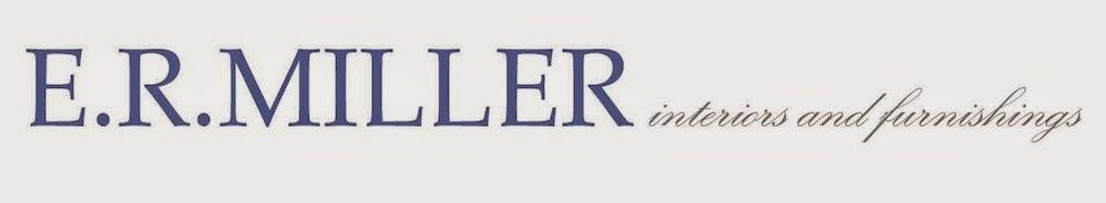 E.R.MILLER DESIGN