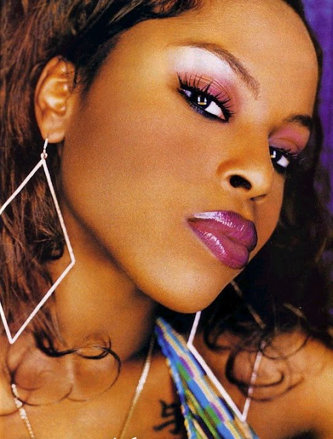 >News // Foxy Brown Annonce Un Nouvel Album Et Prend Position Dans L'affaire Nicki-Lil Kim